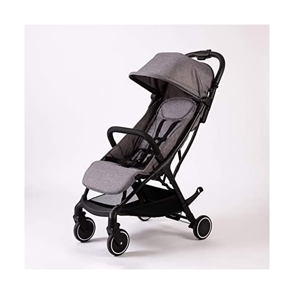 Red Kite Baby Push Me Kwik, Medium Red Kite Baby Compact fold Lightweight Suitable from birth 8