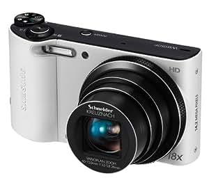 Samsung WB150F Appareil photo numérique 14,2 Mpix Wifi Blanc