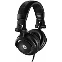 Hércules DJ HDP 40 - Auriculares DJ - 50 mm de diámetro, 20 Hz - 20 kHz, plegables