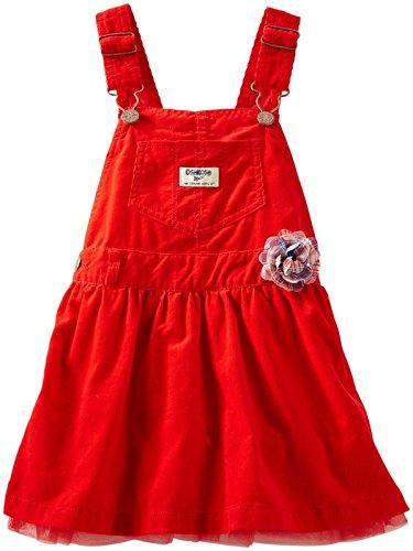 oshkosh-bgosh-salopette-bebe-fille-0-a-24-mois-rouge-rot-62-cm-rouge-68-cm