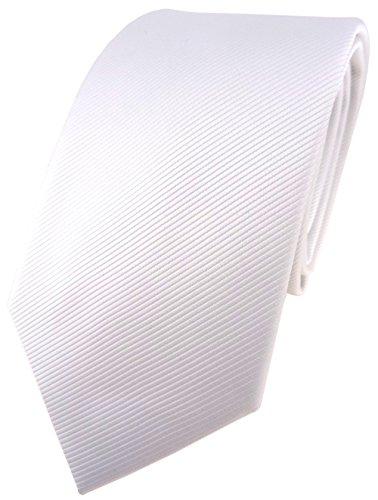 TigerTie cravate uni - Rips structure - Binder T