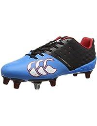 Canterbury Phoenix Elite (8 Stud), Chaussures de Rugby Homme