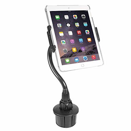 Cup Mount Halterung für iPad/Tablet mit 20,3cm lang verstellbar Hals ()