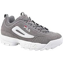 Amazon.it: scarpe fila uomo - Grigio