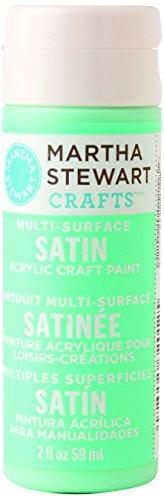 Martha Stewart Crafts 2Oz Party Streamer Satin Farbe, Mehrfarbig (Martha Stewart Party)
