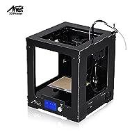 Anet A3-S Desktop 3D Printer Aluminum Plastic Frame High Precision Complete Machine with 16GB TF Card