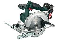 Metabo KSA 18 LTX - cordless circular saws