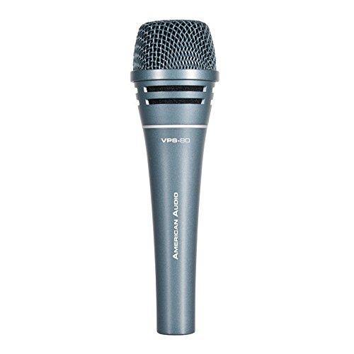 Adj vps-80direccionalidad micrófono
