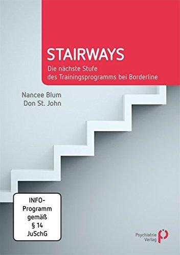 STAIRWAYS, CD-ROM Die nächste Stufe des Trainingsprogramms bei Borderline