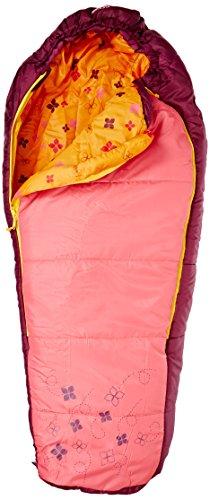 kelty-schlafsack-kelty-woobie-30-rv-rechts-saco-de-dormir-rectangular-para-acampada-color-rosa-talla