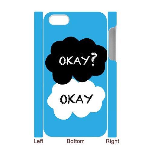 LP-LG Phone Case Of Okay Okay For Iphone 5C [Pattern-6] Pattern-2