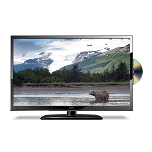 Cello C24230F 24 -inch LCD 720 pixels 50 Hz TV With DVD Player