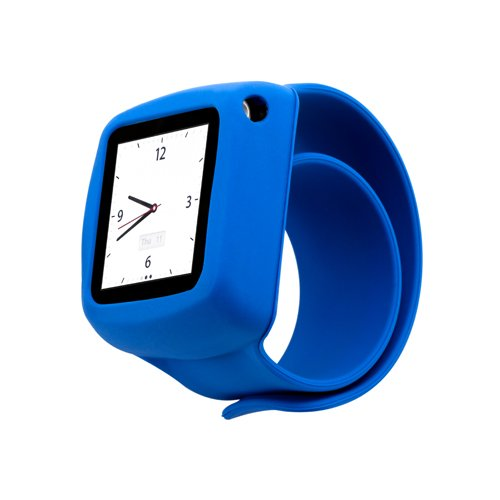 Griffin GB02198 Slap Armband für iPod Nano 6G blau Griffin Technology, Ipod Nano
