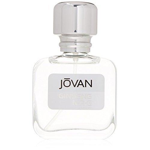 Jovan GINSENG N-R-G Mens Cologne Spray 1.0 oz