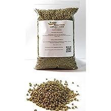 Todo Cultivo Fosfato diamónico Complejo 18-46-00 NPK. 1 Kilo. Fertilizante