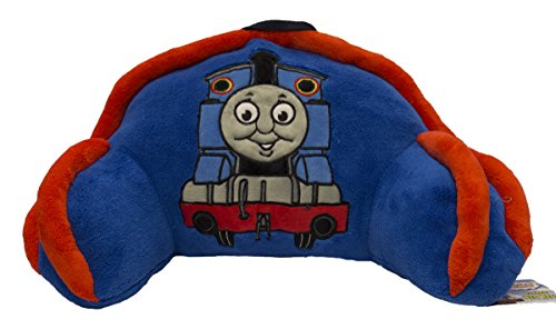 Mattel Thomas The Tank Engine Fun 182,9 x 218,4 cm wendbar Twin/Full Tröster Bettruhekissen blau -