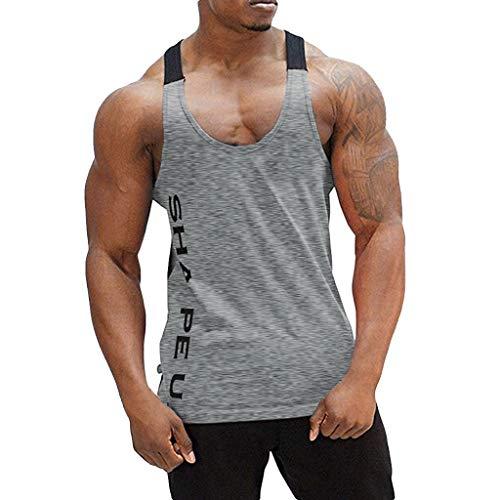 84d1a4b57 Gym shirts the best Amazon price in SaveMoney.es