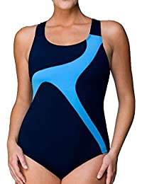 fdef108a17 Amazon.co.uk: Maru - One Pieces / Swimwear: Clothing