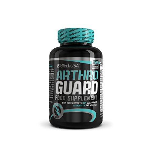 Guard 120 Tabletten (BiotechUSA Arthro Guard 120 Tabletten)
