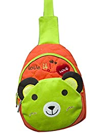 Preisvergleich für Zhhlaixing Hot Sale Colorful Kids Chest Bags Travel With Shoulder Bags fur children