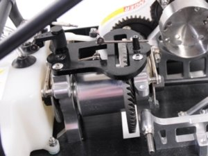 RC Auto kaufen Buggy Bild 3: RC-Verbrenner * 4WD Buggy Tarantula Super Sport * 1:5 * NEU OVP*