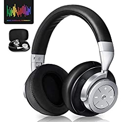 Noise Cancelling Bluetooth Headphones Wireless