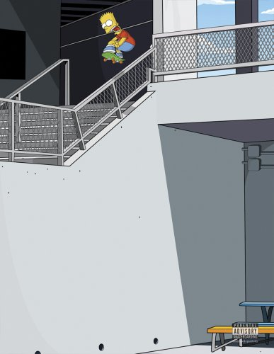 Lance Mountain: Skatebook: 3 por Mike Ballard