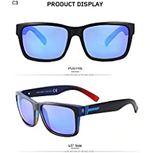 Gafas De Sol Polarizadas Aviator para Mujer para Hombre - Protección UV ...