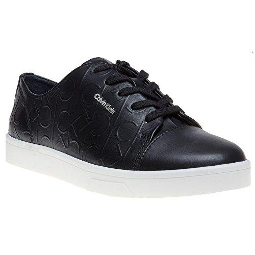 Calvin Klein Imilia Donna Sneaker Nero Nero