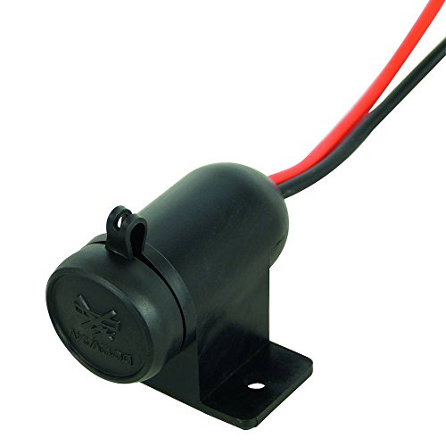 Price comparison product image Carpoint CPT0523484 Waterproof Socket,  12 V
