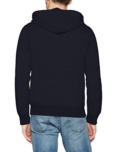 Celio Herren Sweatshirt Fepig Bleu (Navy Blue 02)