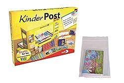 Kinderpost Spiel für Kinder ab 5 Jahren von Noris Neu Deutsche Post DHL