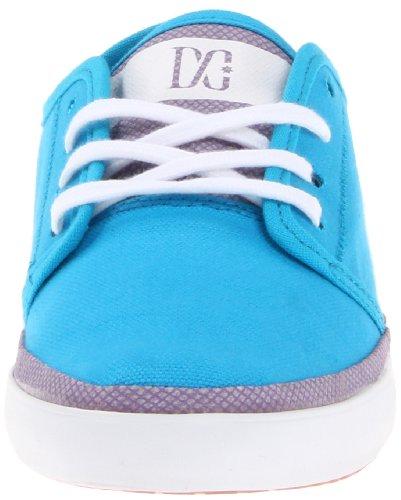 DC Shoes Studio Ltz, Chaussures basses femmes azul - Ocean