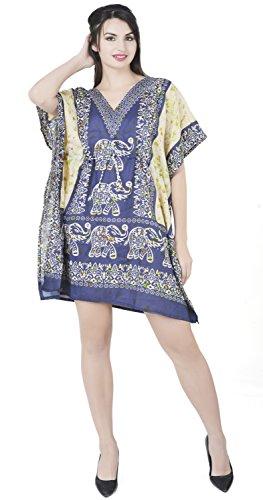 Skavij caftano dashiki maxi caffetano camicia da notte spiaggia copertina più dimensione tunica natale regali per donne