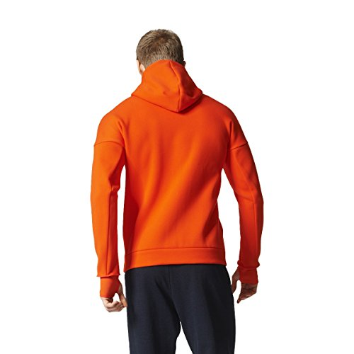 Adidas ZNE Hoody Sweatshirt Mehrfarbig (Energi) ...