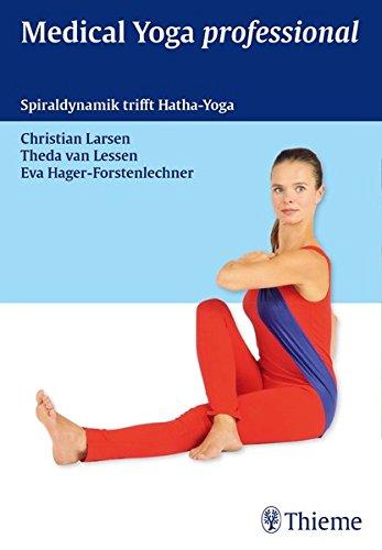 Medical Yoga professional (Christian Yoga)