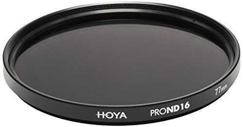 Hoya Pro ND-Filter (Neutral Density 16, 52mm)
