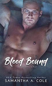 Blood Bound (Blackhawk Security Book 2) (English Edition)