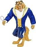 Mattel Disney Princess CDN96 - Klassik-Kollektion Biest aus Die Schöne und das Biest - Sammlerpuppe