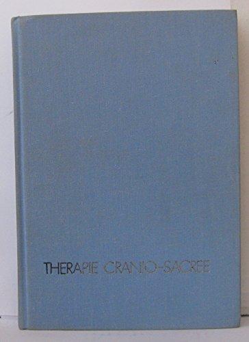 Thérapie crânio-sacrée par John Edwin Upledger, Jon D. Vredevoogd, Jean-Claude Herniou (Relié)