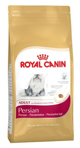 Royal Canin Cat Food Persian 30 Dry Mix 10 kg
