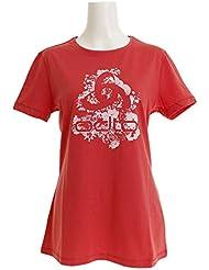 Odlo BL Kumano Logo T- T-Shirts Femme