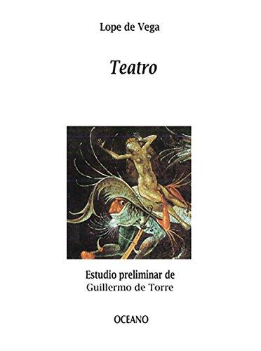 Teatro (Biblioteca Universal) por Lope de Vega