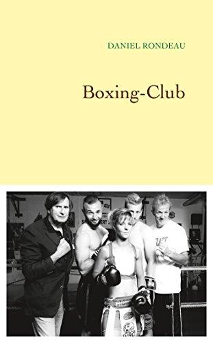 Boxing-Club (Littérature Française)