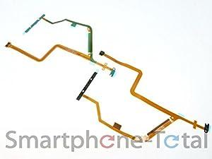 NG-Mobile Blackberry Priv Ein Aus Power Schalter Flex Taste Key Leitung Konnektor inkl. Menü Tasten