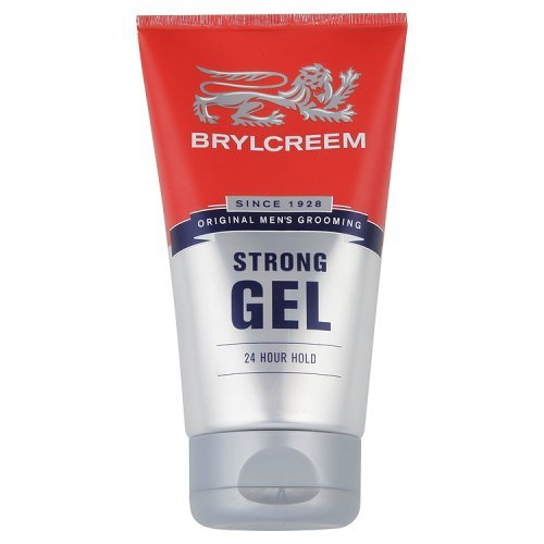 Brylcreem Strong Hair Gel - 150 ml