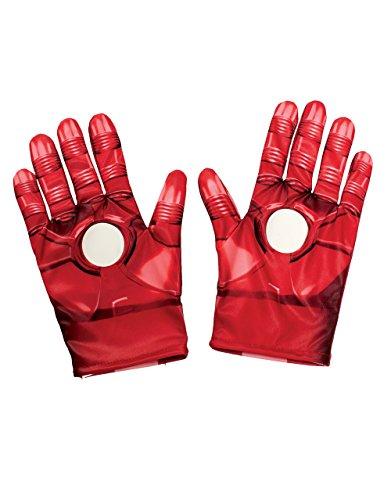 guanti iron man Iron Man guanti per bambini