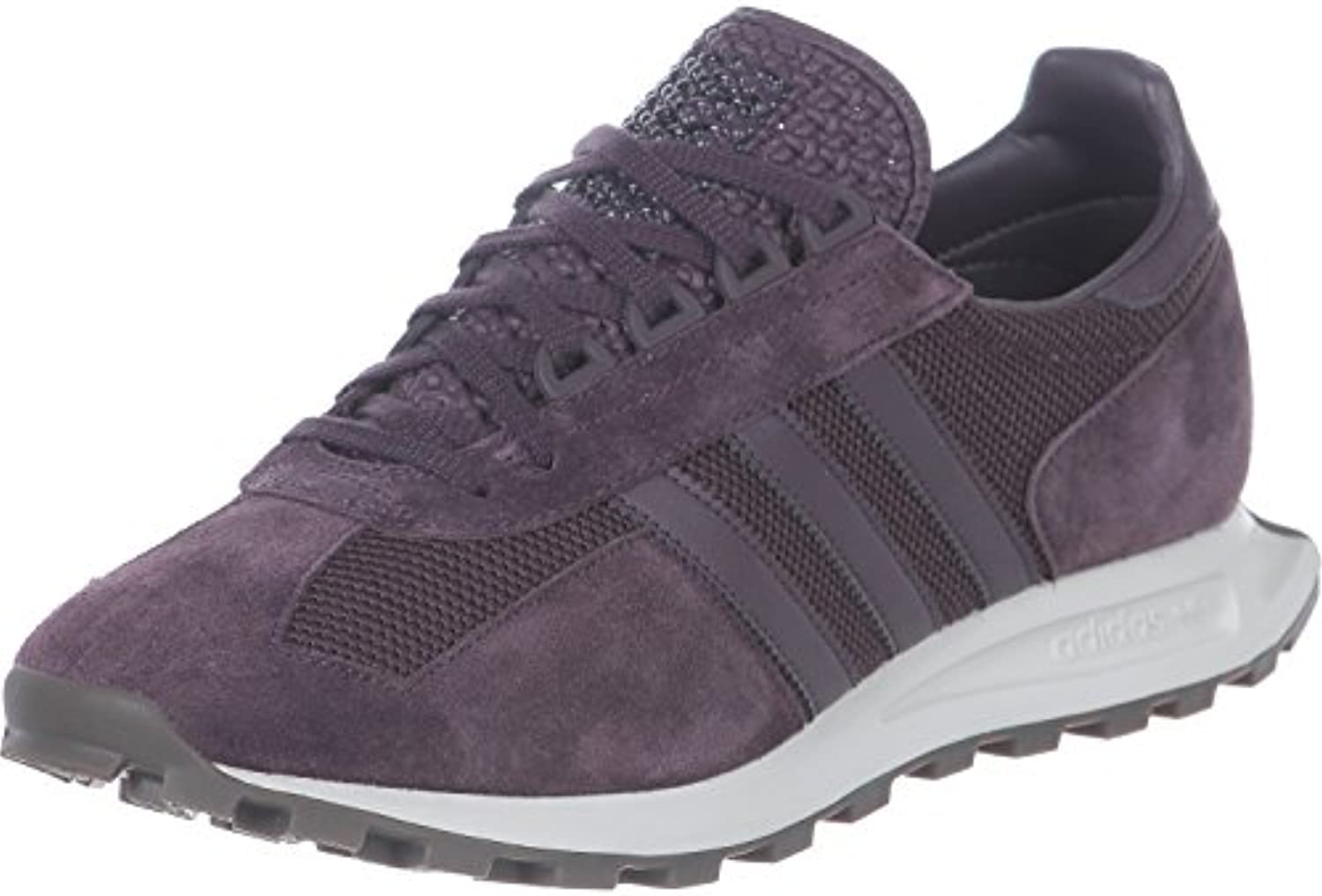 Adidas Racing 1 Schuhe 9,0 mineral red/talc -