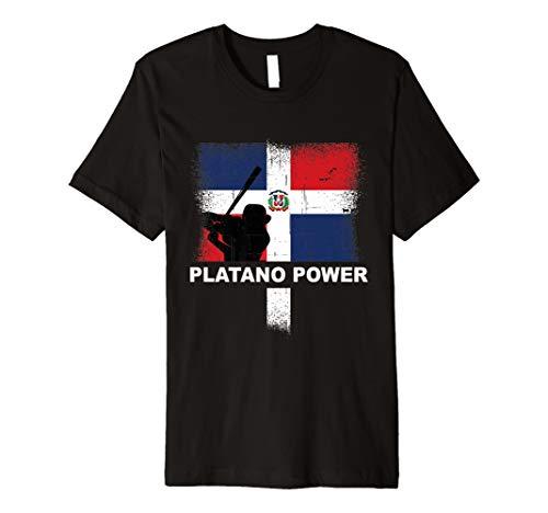 Dominikanische Republik Baseball Team Unterstützung Not Shirt - World Baseball Classic T-shirts