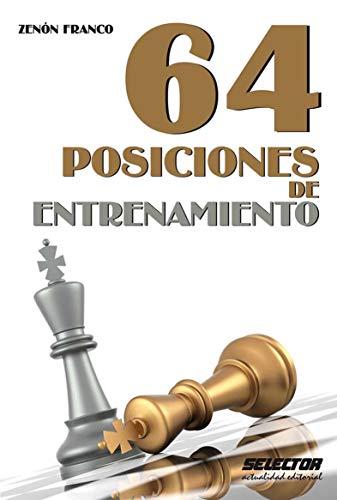 64 Posiciones de Entrenamiento por Franco Ocampos